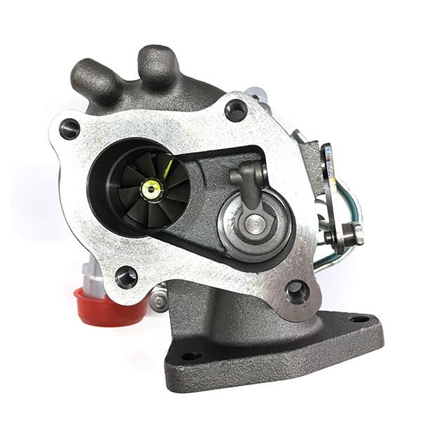 CT16 17201-30080 Turbochargers