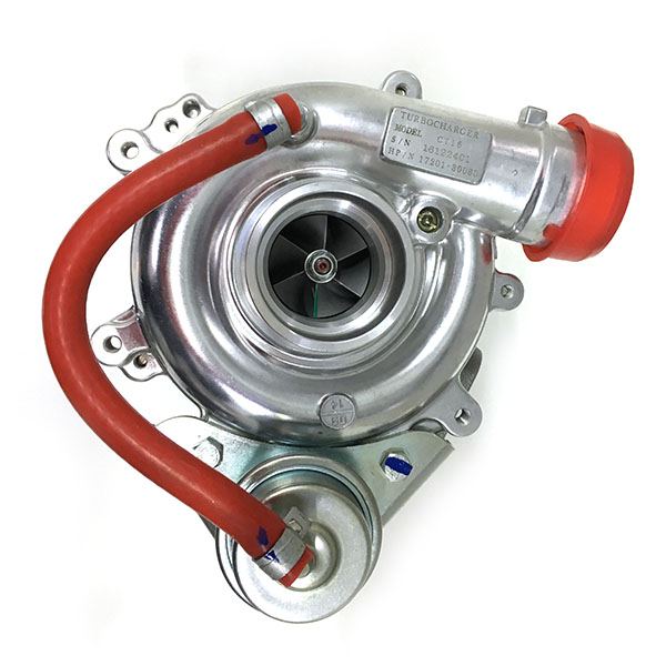 CT16 17201-30080 Turbochargers