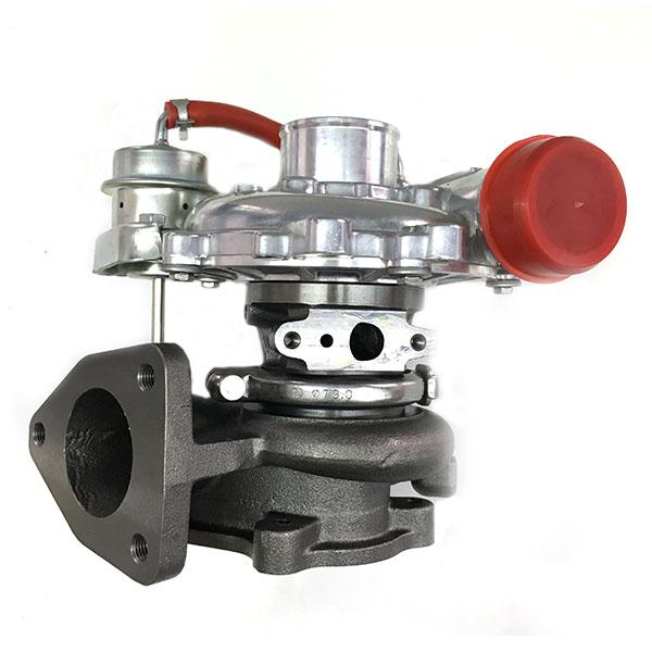 CT16 172010L030 Turbochargers