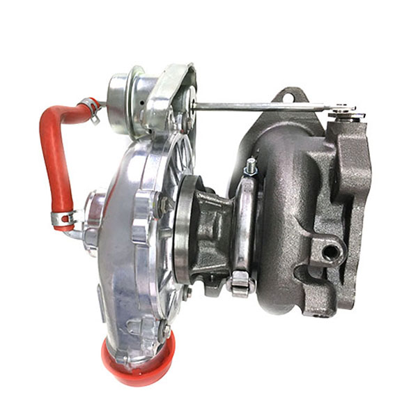 CT16 1720130120 Turbochargers oil colled