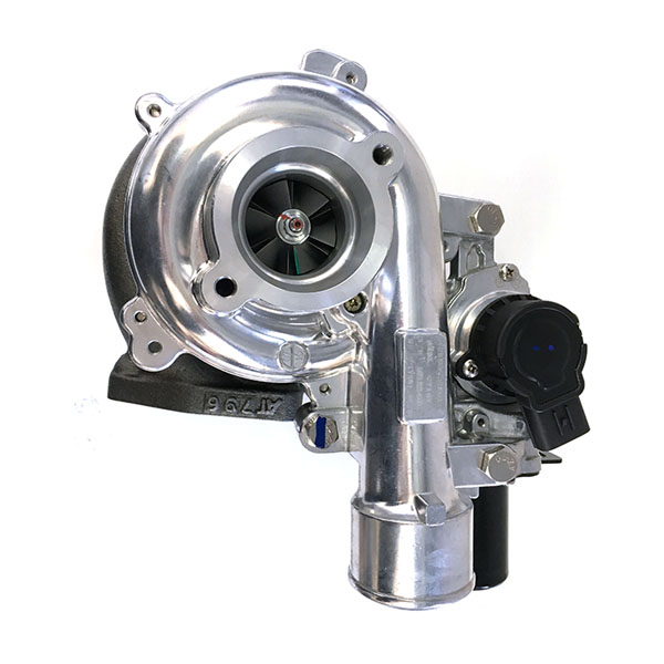 CT16V 172010L040 Turbocharger