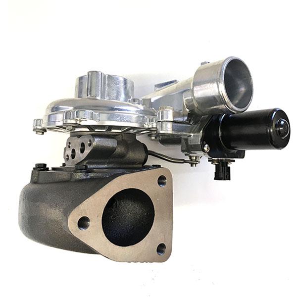CT16V 172010L040 Turbocharger