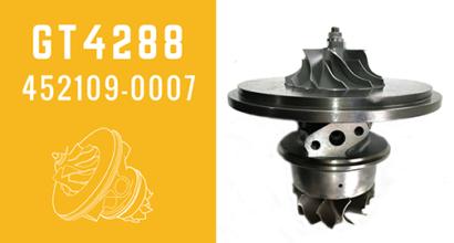 GT4288 452109-0007 Turbo Cartridge CHRA