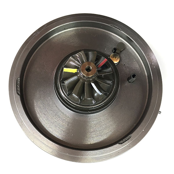 GTD1244V 813860-5003S Turbochargers Cores MFS with billet compressor wheels