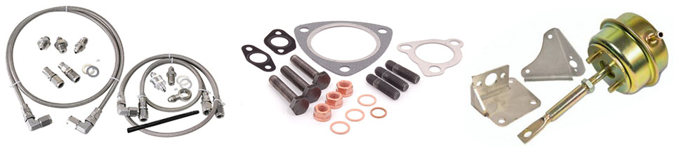 Turbocharger Accessories