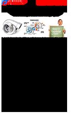 phessio turbocharger basic knowledge quiz