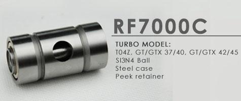 RF7000C Cartridge Ball Bearing