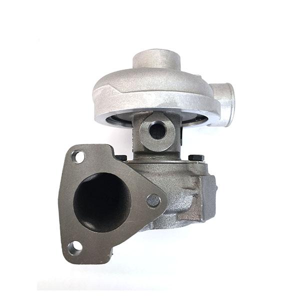 S100 04281437KZ Turbochargers