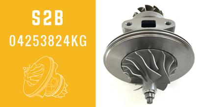 S2B 04253824KG Turbocharger CHRA Cartridge