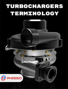 Turbochargers Terminology